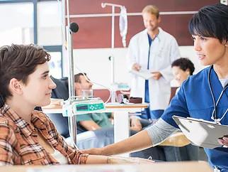 Utilize analytics to reduce patient harm